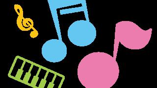 自由に音楽